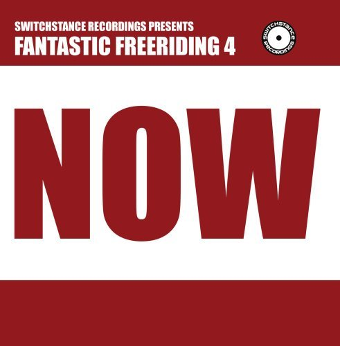 Various Artists Fantastic Freeriding 4 Now