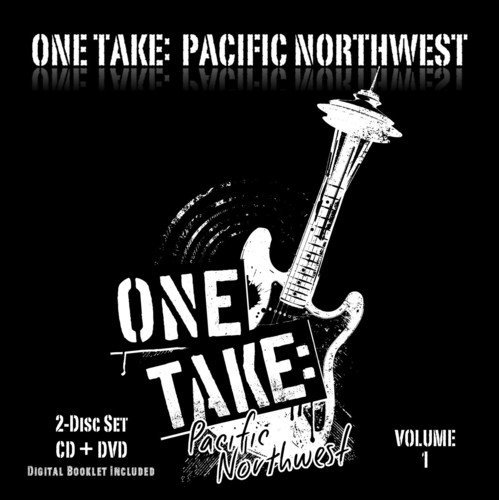 Various Artist One Take Pacific Northwest 1 Explicit Version