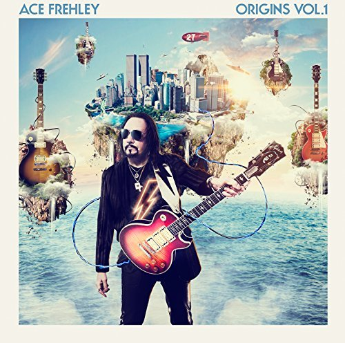 Ace Frehley Origins Vol. 1
