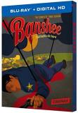 Banshee Season 3 Blu Ray Nr