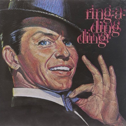 Frank Sinatra Ring A Ding Ding