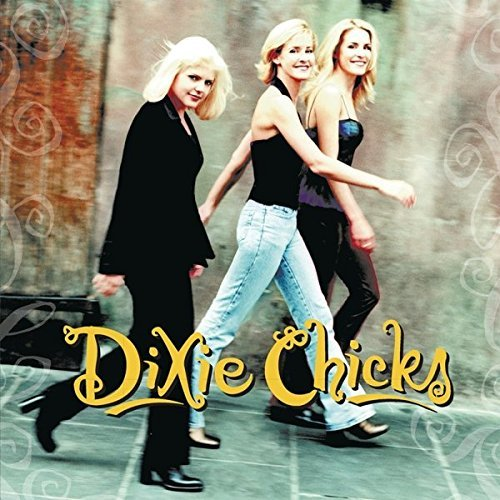 Dixie Chicks Wide Open Spaces 140g Vinyl