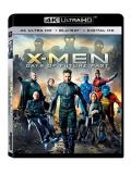 X Men Days Of Future Past X Men Days Of Future Past 4khd