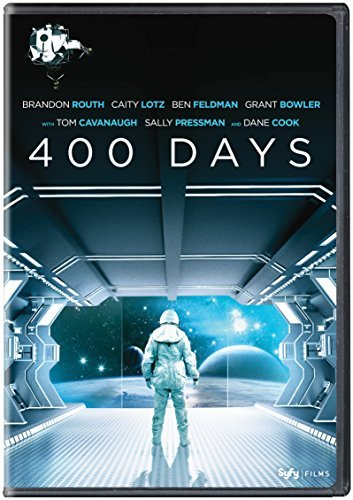 400 Days Routh Cook Lotz DVD Nr