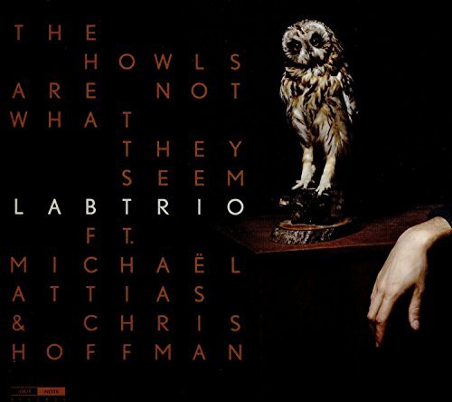 Attias Michael Hoffman Chris Howls Are Not What They Seem