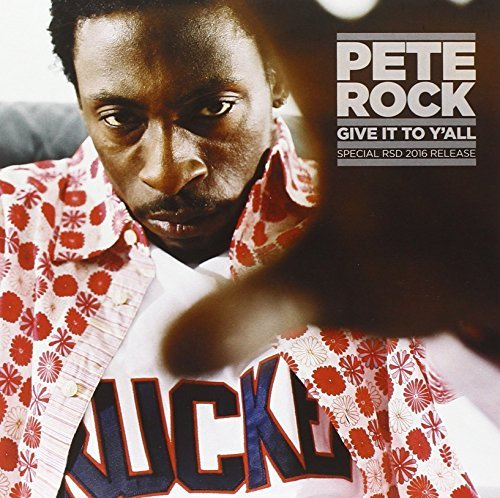 Pete Rock Give It To Y'all