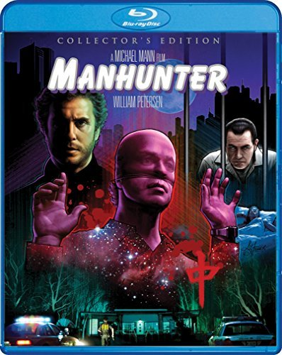 Manhunter Peterson Noonan Blu Ray R