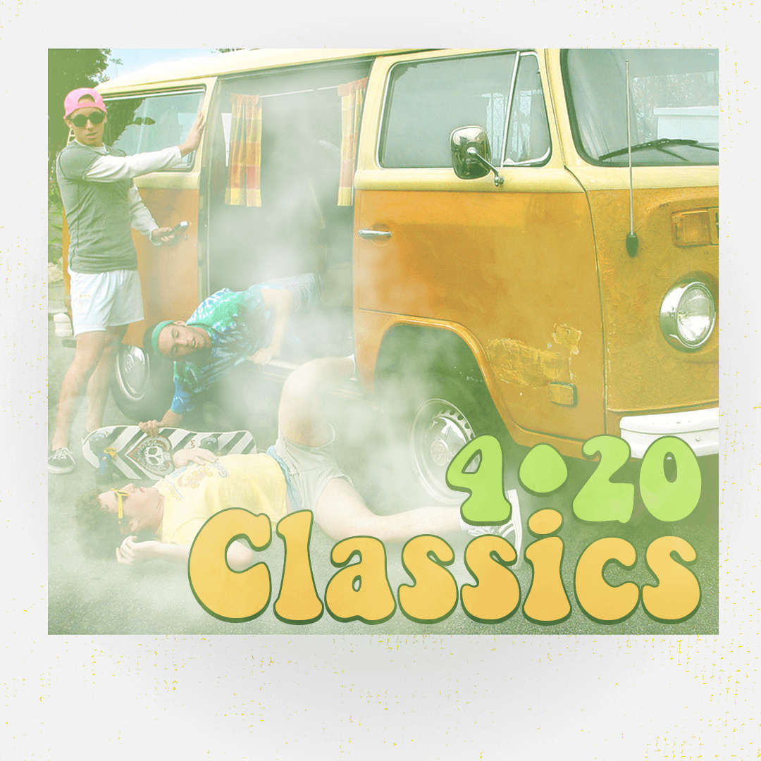 4/20 Classics
