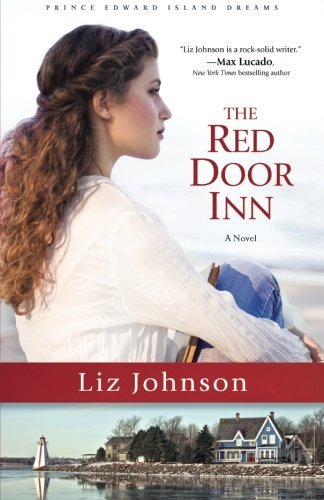 Liz Johnson The Red Door Inn