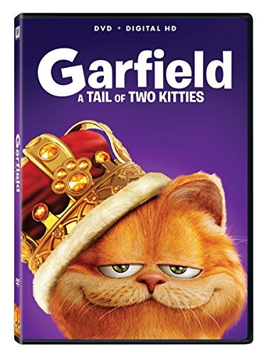 Garfield A Tail Of Two Kitties Garfield A Tail Of Two Kitties