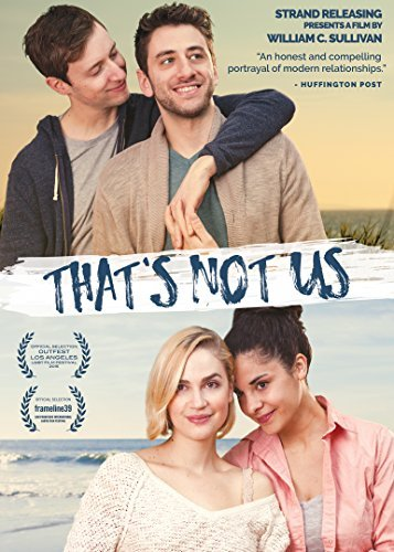 That's Not Us That's Not Us DVD Nr