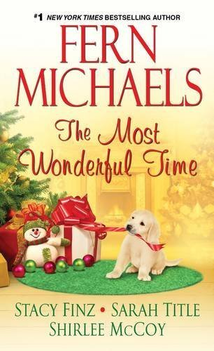 Fern Michaels The Most Wonderful Time