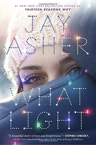 Jay Asher What Light