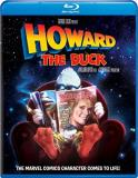 Howard The Duck Thompson Robbins Blu Ray Pg