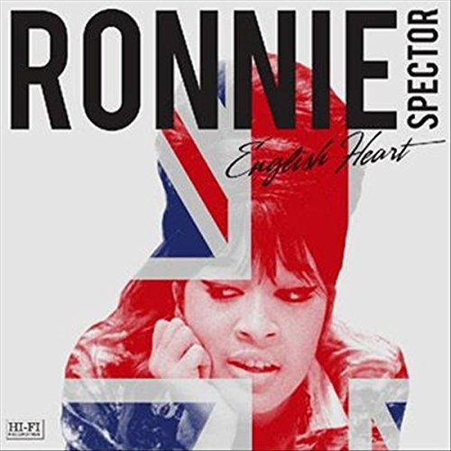 Ronnie Spector English Heart