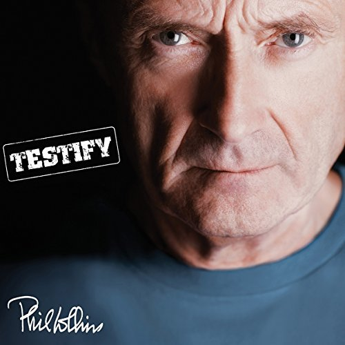 Phil Collins Testify (deluxe Edition) (2cd) 2cd