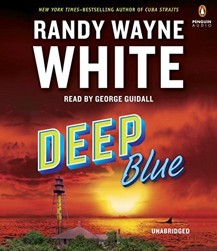 Randy Wayne White Deep Blue