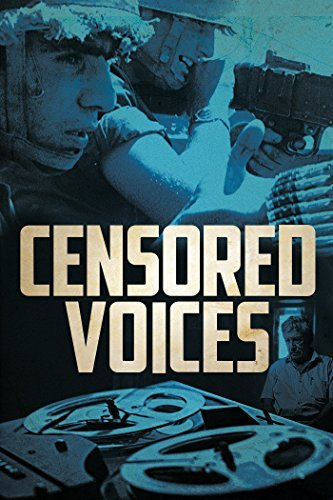 Censored Voices Censored Voices DVD Nr