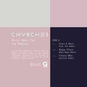 Chvrches Remix Ep