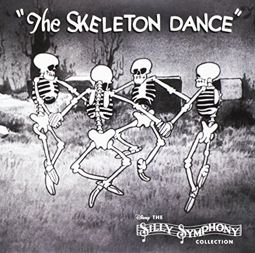 Silly Symphony Collection The Skeleton Dance Three Little Pigs Soundtrack