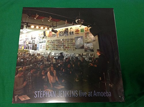 Stephan Jenkins Live At Amoeba