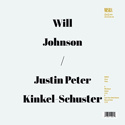 Johnson Wil Schuster Justin Inclined Moccasin Bones
