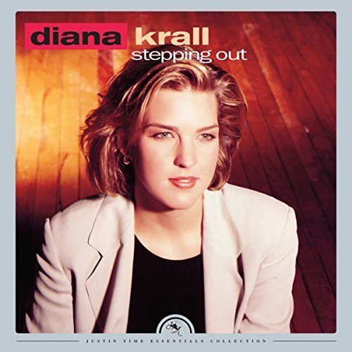 Diana Krall Stepping Out