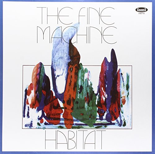 The Fine Machine Habitat Lp