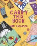 Abbi Jacobson Carry This Book