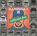 Dj Assault Jefferson Ave Clean Version