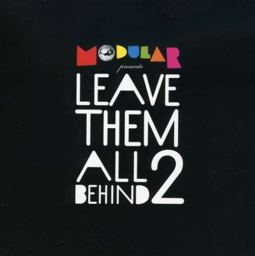 Leave Them All Vol. 2 Leave Them All 2 CD