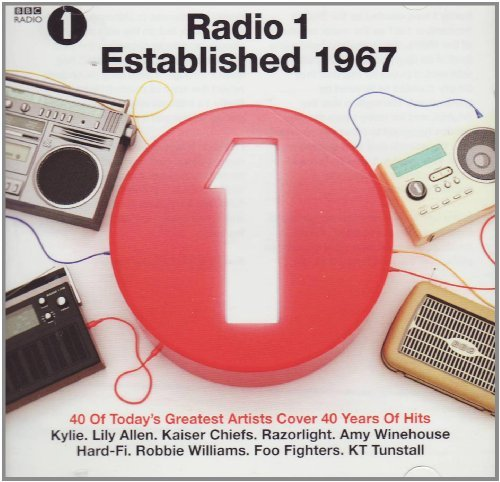 Radio One Established 1967 Radio One Established 1967 Import Gbr 2 CD Set