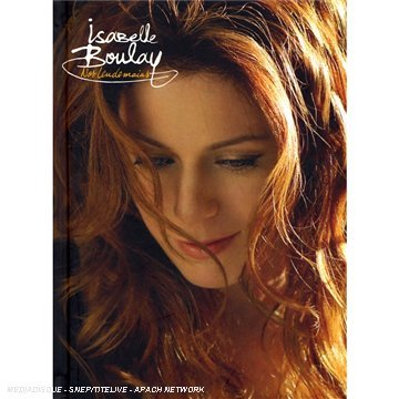 Isabelle Boulay Nos Lendemains Limited Edition Import Eu