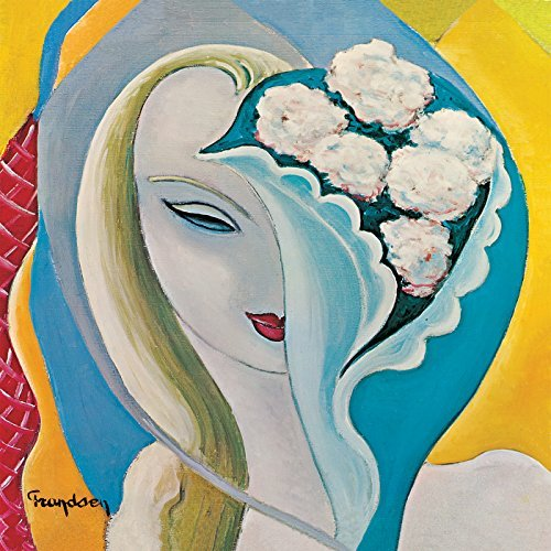 Derek & The Dominos Layla & Other Assorted Love So 2 Lp Set