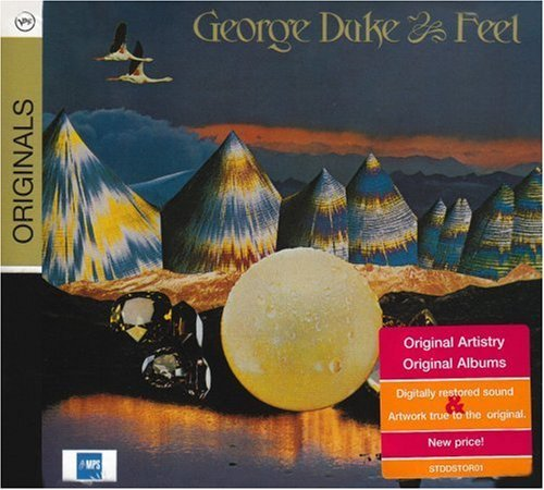 George Duke Feel