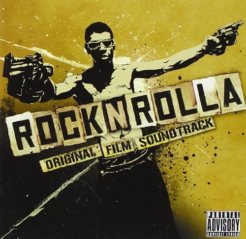 Rocknrolla Soundtrack Explicit