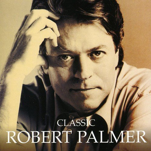 Robert Palmer Classic The Masters Collection Import Gbr