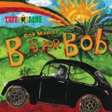 Bob Marley & The Wailers B Is For Bob Ecopak