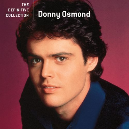 Donny Osmond Definitive Collection
