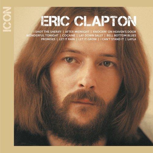 Eric Clapton/Icon