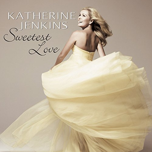 Katherine Jenkins Sweetest Love Import Gbr
