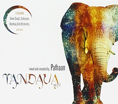 Pathaan Vol. 2 Tandava