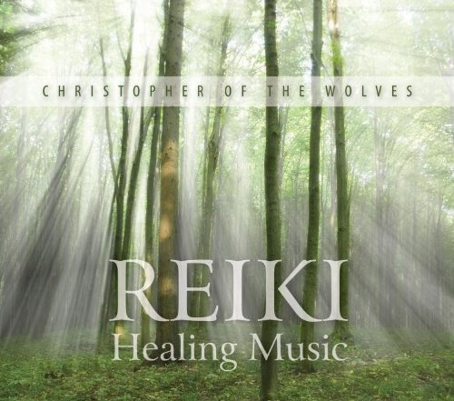 Christopher Of The Wolves Reiki Healing Music