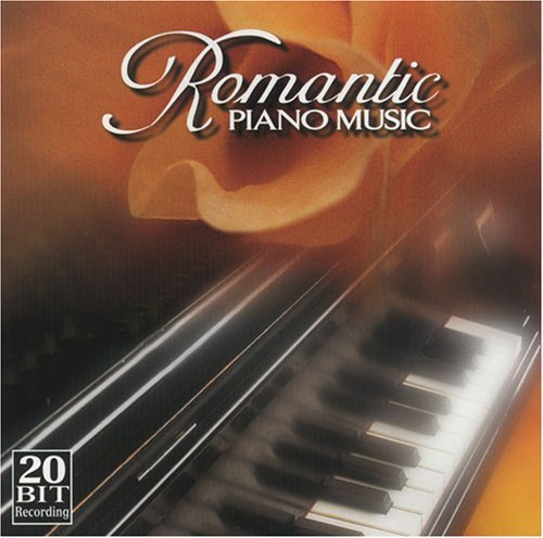 Romantic Piano Concerto Vol. 2 Beethoven Brahms Chopin