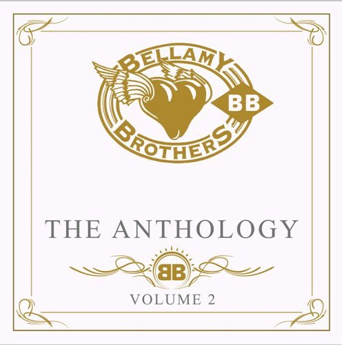 Bellamy Brothers Vol. 2 Anthology Import Gbr Incl. DVD