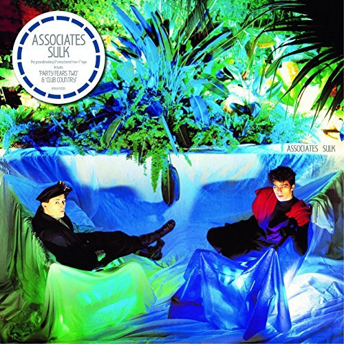 Associates Sulk Import Gbr 2cd