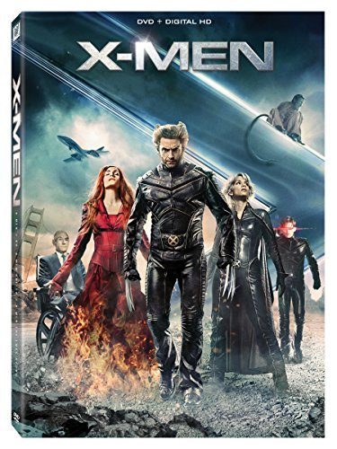 X Men Trilogy Pack Icons X Men Trilogy Pack Icons