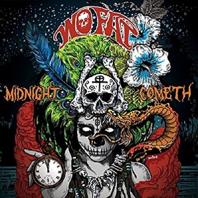 Wo Fat Midnight Cometh