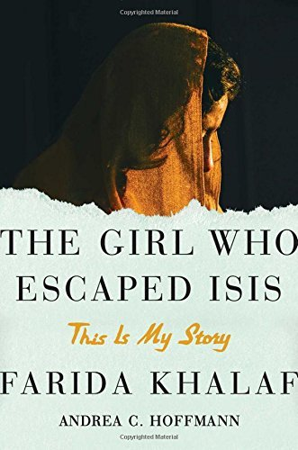 Farida Khalaf The Girl Who Escaped Isis This Is My Story
