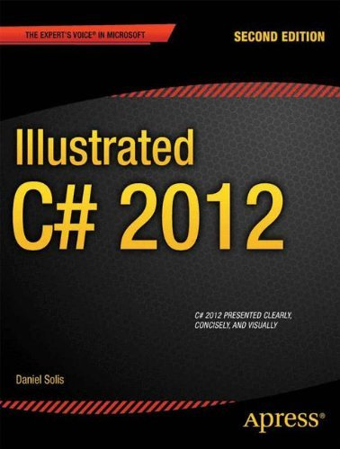 Daniel Solis Illustrated C# 2012 0004 Edition;